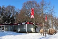 Classic Days Pavillon